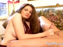 See: Nice MILF gives head t...