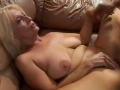 Big Boobie Granny Vikki Vaughn Loves ...