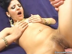 Big cock loving Indian slut loves part6