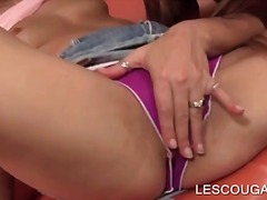 masturbation, older, mature,