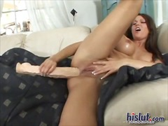 mature, anal, toy, oral, big