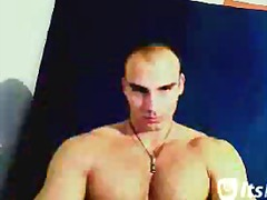 Thumb: Alphagod Webcam Show J...