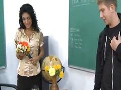 Ms. Pele gives 1 of he... video