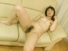 brunette, asian, amateur, blowjob,