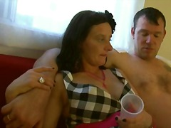 couple, fucking, amateur, mature