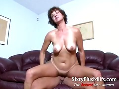 mature, granny, blowjob, housewife,