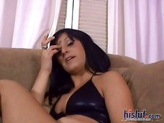 tits, brunette, scene, reality, tit, big