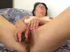 housewife, old, handjob, amateur, pov, blowjob, milf, mature