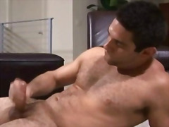 Gorgeous and hairy pro... video
