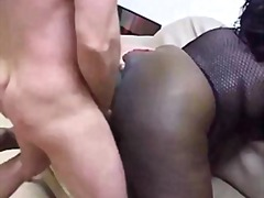 Two black hot bbw women
