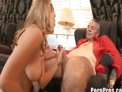 Yobt TV Movie:Doxy bonks her old obscene law...