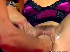 couple, anal, mature, blowjob