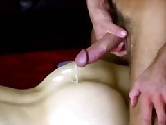 Hot and sexy twink assfucked deep by ...