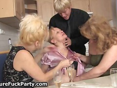 group, reality, fetish, mature, gangbang, old, young, hardcore, housewife