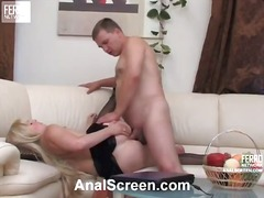 Anal Screen presents y...
