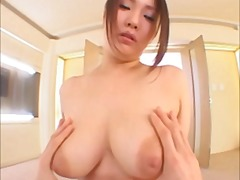lady, erotic, censored, busty, asian