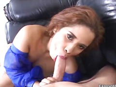 Horny Arab slut loves ...