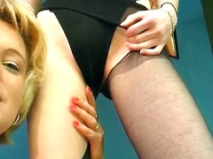 See: Mature vs young girl i...