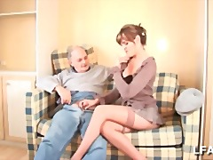blowjob, milf, french,