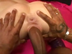brutal, rough, black, interracial,
