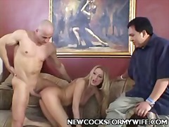 Mature Wife Diddl...