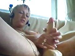 masturbation, german,