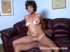housewife, matures, brunettegranny