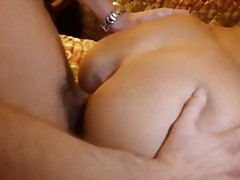 Wendy and 2 cocks