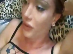 monstercock, monster, lady, tranny,