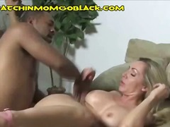 blowjob, amateur, milf, interracial,