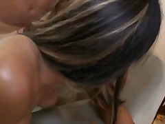 Alexia milano slap and... video