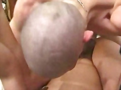 shemale, gets, mature, tgirl, young