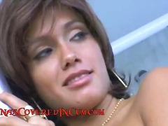 Sizzling rio teens com... video