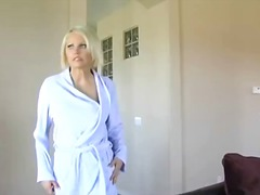 Horny blonde slut wife... preview