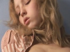 Fine young russian woman video