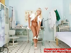 nurse, fetish, uniform, pussy, old,