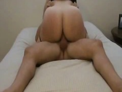 butt, milf, ass, homemade, chubby