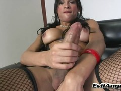 beautiful, creampie, mature, strip