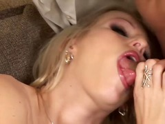 blowjob, deepthroat, mature, public,