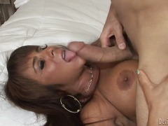 blowjob, cock, homemade, mature