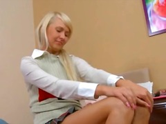 handjob, banging, hardcore, blonde