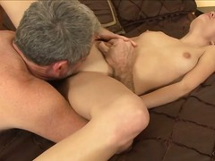 black, couple, handjob, mature