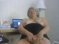 Granny webcam 04 mature mature porn g...