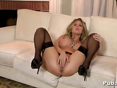 samantha saint,  masturbation