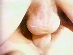 Haunted pussy - entire vintage movie
