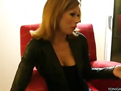 Small tit pornstar brooklyn lee rides clients big cock in hotel room