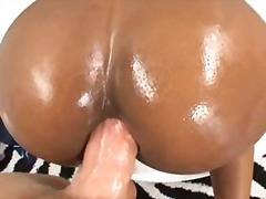 Thumb: Dl286 ebony does anal