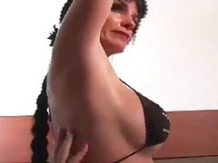 fetish, spanking, bdsm, milf