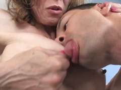 cock, hardcore, oral, swallow