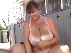 bbw, masturbation, group